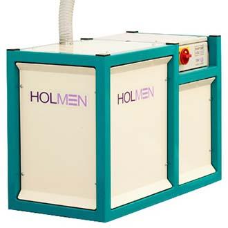 Holmen NHP300 Pellet Durability Tester