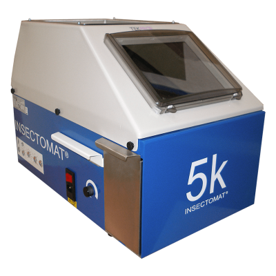 Insectomat 5K insect detection system