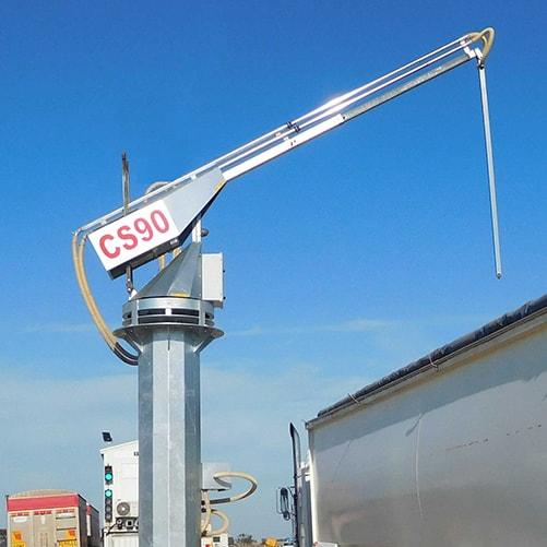 Samplex CS90 Truck Probe