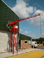 CS90 Installed at JB & J Kay Site – Widnes