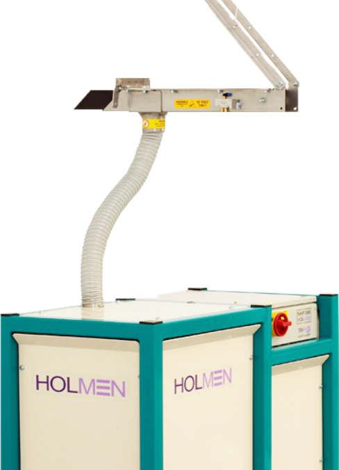 Holmen News: Further NHP300's sold in Italy