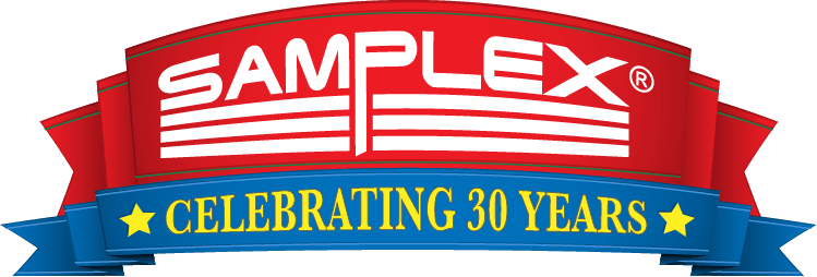 30 Years of Samplex