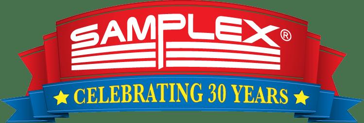 30 Years of Samplex