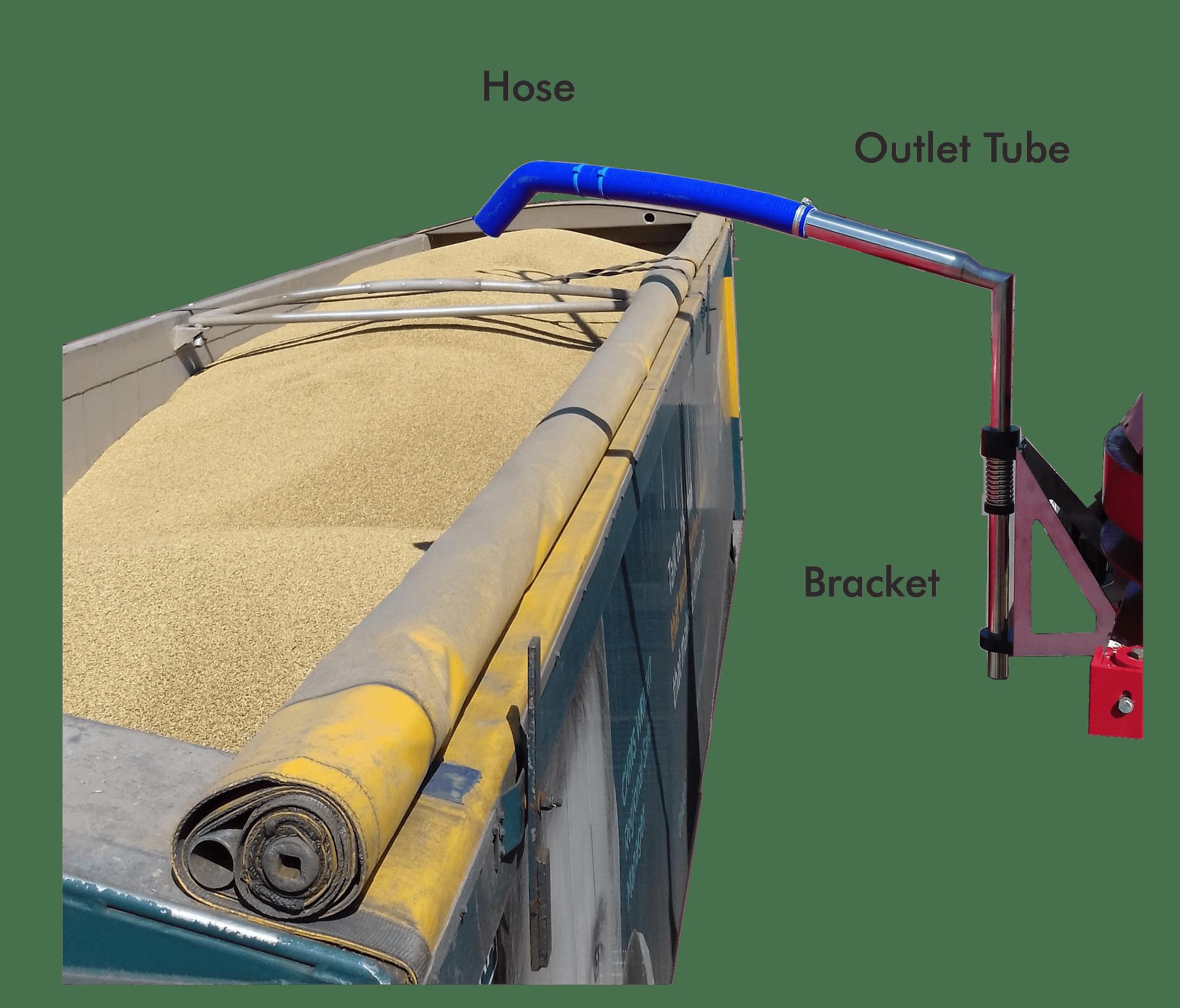 Samplex CSclear bulk truck sampling